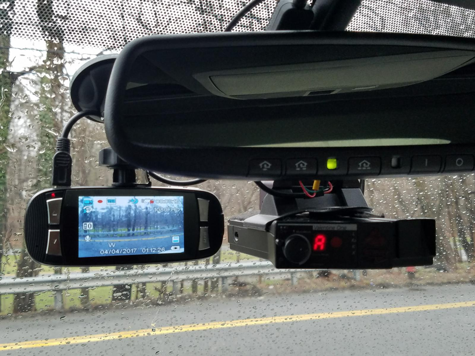 Hardwired Dash Cam Infiniti Q60 Forum