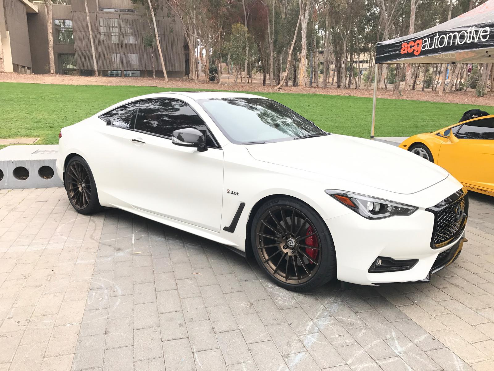 Share Pictures Of Your Infiniti Q60 With Aftermarket ...