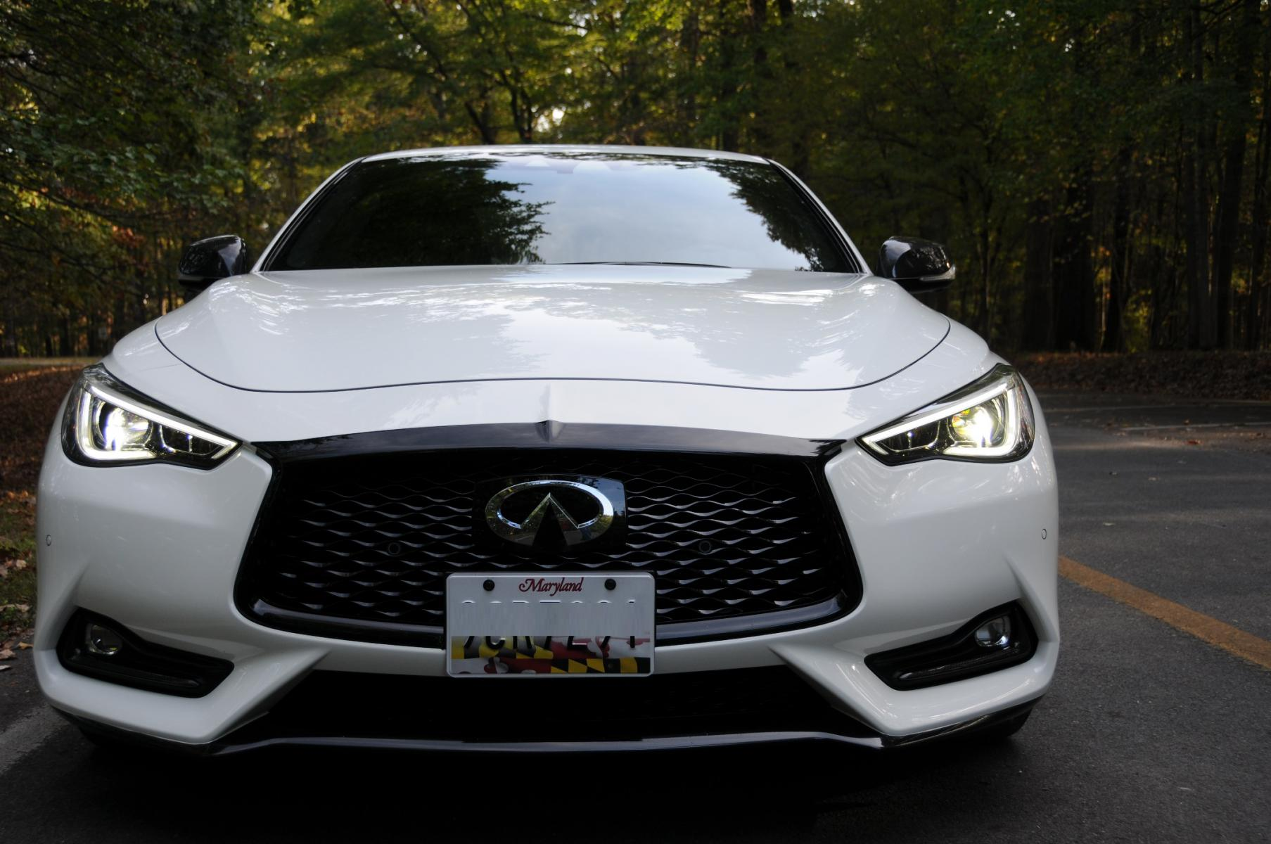 Share Pictures Of Your Infiniti Q60 Page 8 Infiniti
