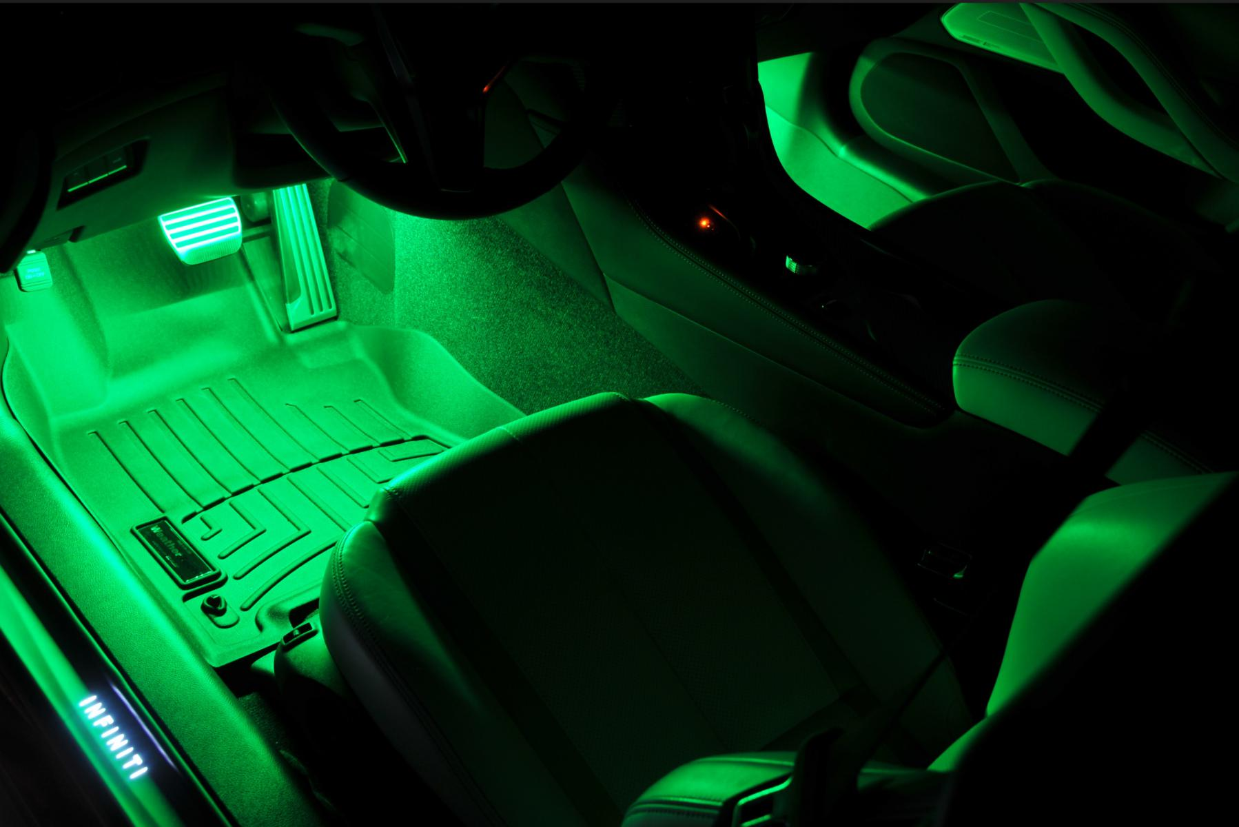 Interior ambient lighting page 16 infiniti q60 forum for Ambient lighting interior design