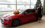 Q60 Red S Launch number 93