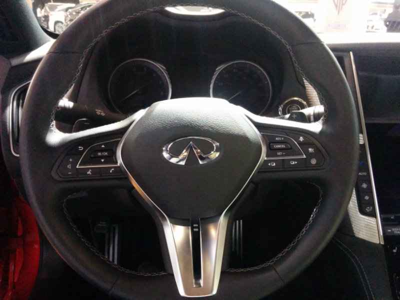 Now Iu0027m More Excited Than Ever For The New Infiniti Q60.